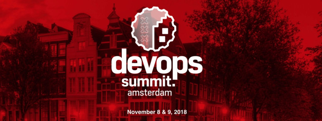 DevOps Summit banner LP