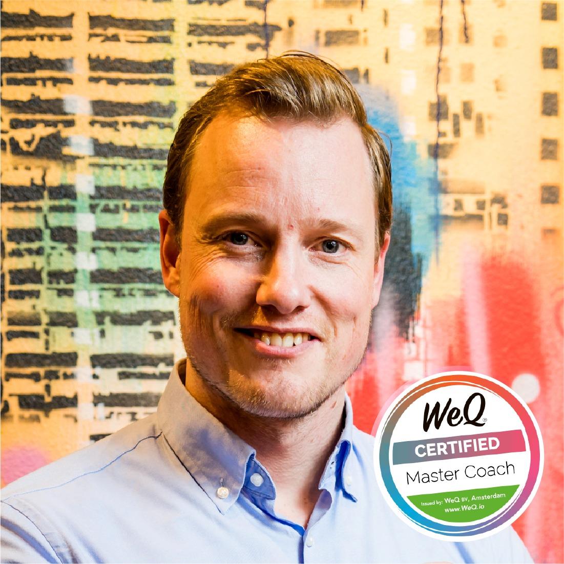 Alexander Koffeman WeQ