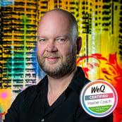 Bart Bouwers WeQ