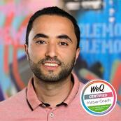 Mohsen Rezai WEQ