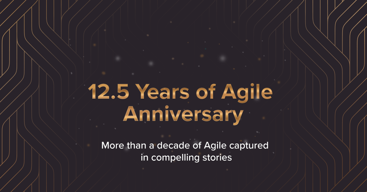 Agile nxt announcement service 2v1