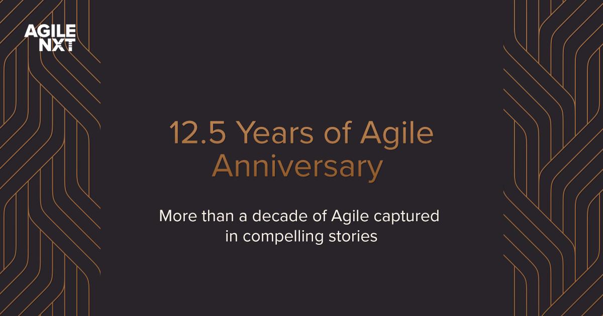 AgileNXT servicepage v2