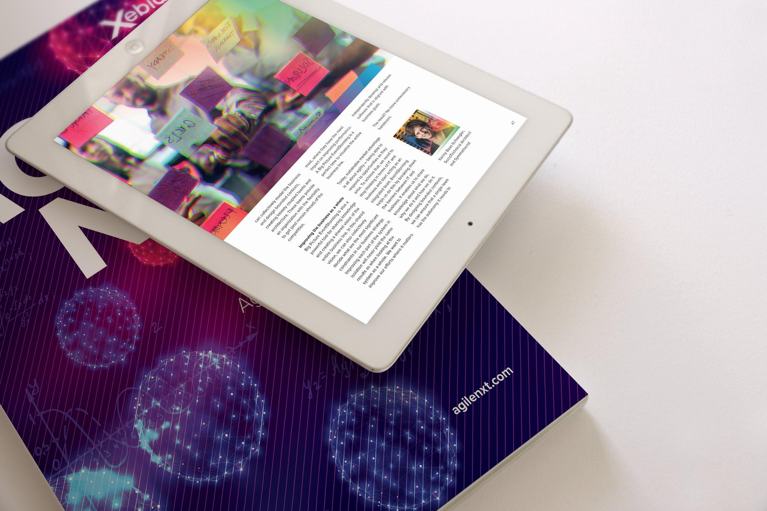 AgileNXT_Magazine#2_Mockup_Digital_Cover