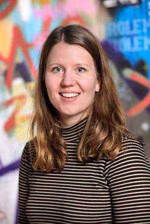 Xebia Agile Consultant Anne Davidse
