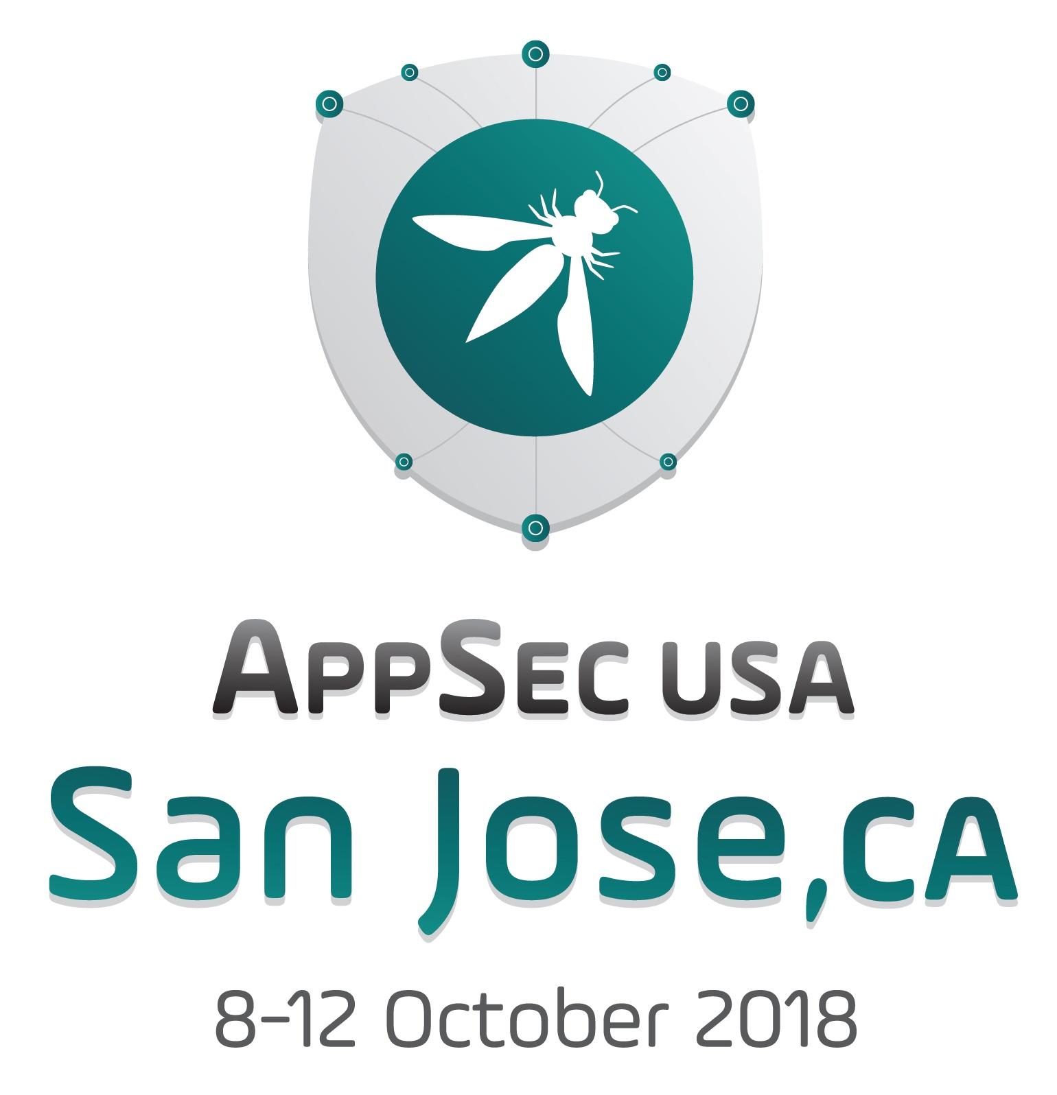 AppSec_USA_2018_logo