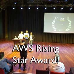 aws-rising-star-award-binx-xebiagroup