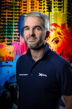 Chris Lukassen Xebia Agility Transformation Consultant