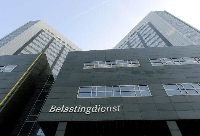 Accelerated Testing at Belastingdienst by Xebia