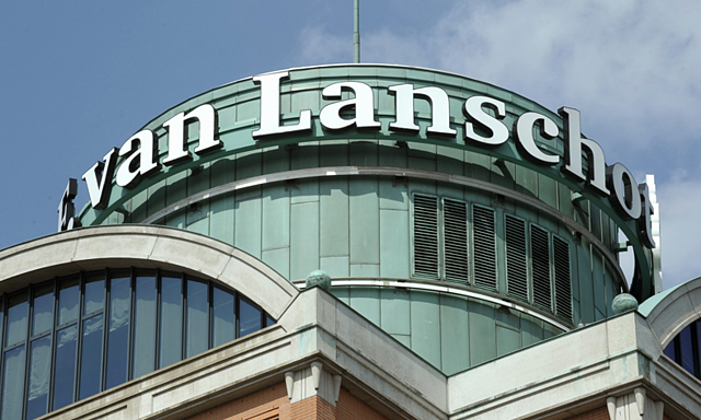 Van Lanschot: Accelerating the digitization of a private bank
