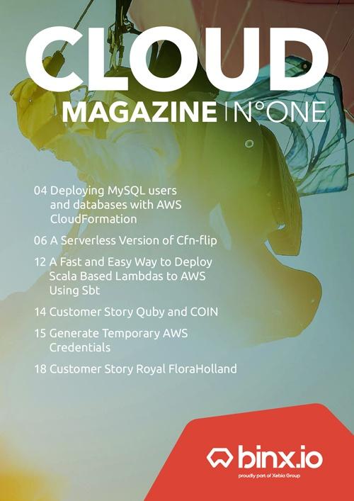 Cloud-Magazine-One-2018