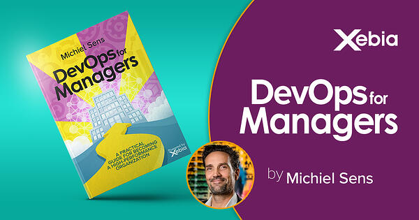 DevOps for Managers Banner