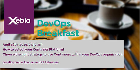 Devops Breakfast 16 april (1)