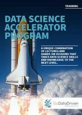 GDD Data Science Accelerator program