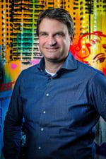 Jens Broetzmann Xebia Agility Transformation Consultant