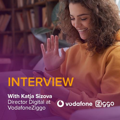 Interview VodafoneZiggo - nwslttr v1.2