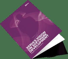 xebia-vision-software-development-cover