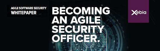Becoming an Agile Security Officer