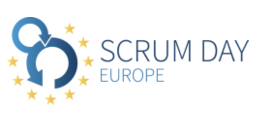 Evelien Roos on Scrum Day Europe 2018
