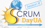Xebia present at Scrum Day Ukraine