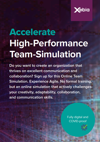Accelerate Simulation