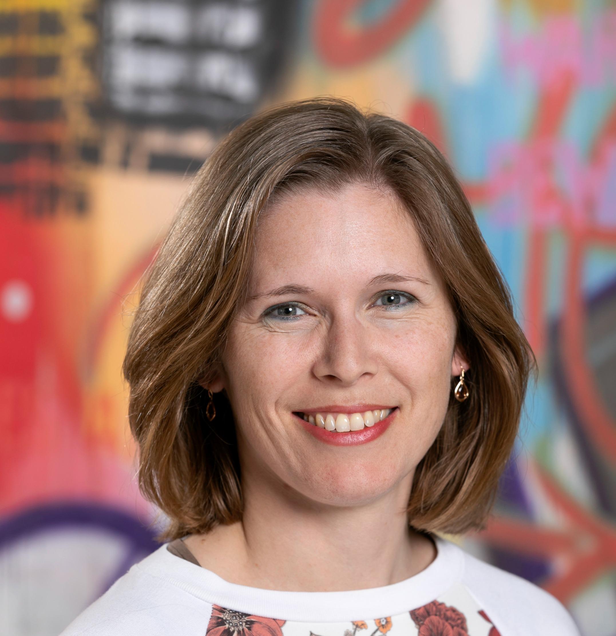 Cynthia Maasbommel