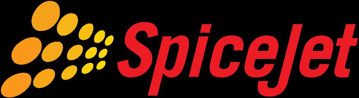 SpiceJet Logo