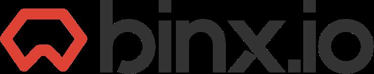 Binx.io Logo