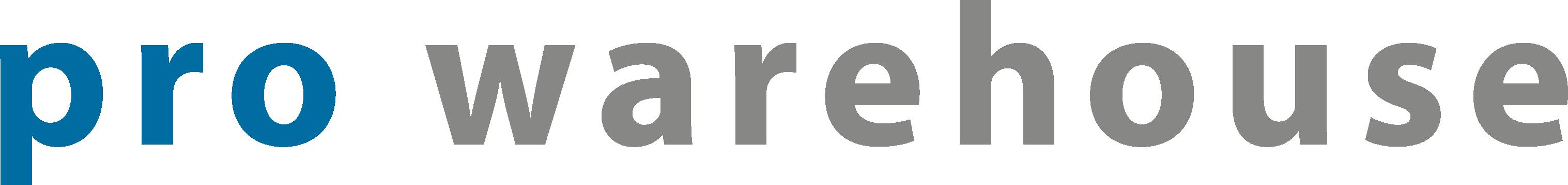 ProWarehouse Logo