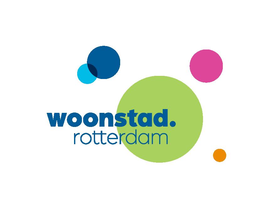 woonstad logo